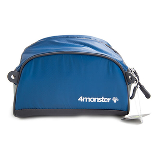 Portable Compact Toiletry Bag