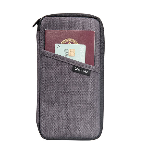 Multi-function Passport Pocket