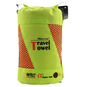 Microfiber Terry Travelling Towel