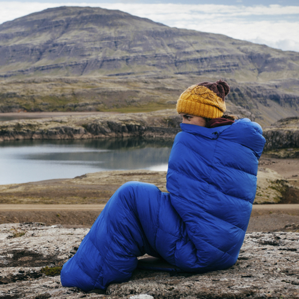 How to choose a RIGHT down sleeping bag? Secret 7——The Risk Of Fabric