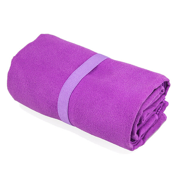 Microfiber Promotional Towel For Yoga