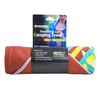 Microfiber outdoor camping towel OEM factory